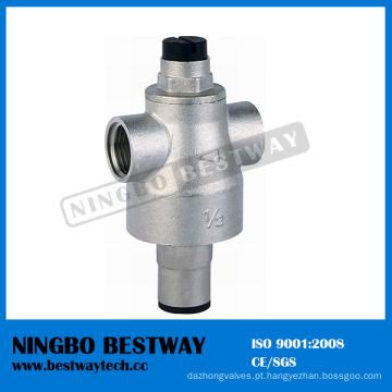 Preço da válvula redutora de pressão de gás de venda quente (BW-R17)