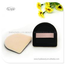 Fondation de personnalisé Powder Puff Puff cosmétiques éponge