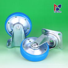 Easy to handle ISO certified caster. Manufactured by Nansin Co., Ltd. Made in Japan