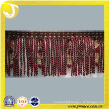 Curtain Tassel,Bullion Fringe Trimming For Curtain,Sofa,Tapestry and Valance Decoration