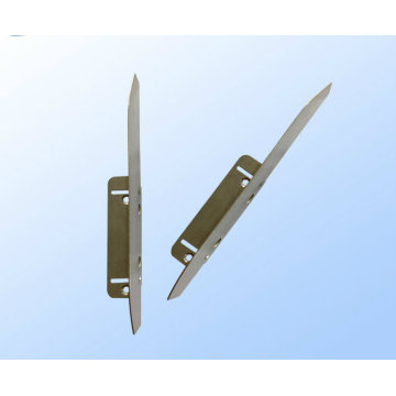 Piezas del alimentador de cinta SMT N210001893AA 44 Placa de 56mm