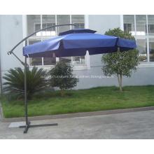 Hot Sale Christmas Outdoor Aluminium Sun Umbrella