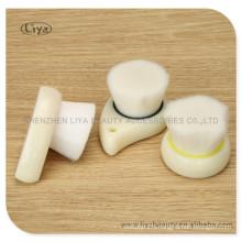 Deep Pore Cleansing Brush Superfine Soft Facial Mild Fiber Wash Face Brush