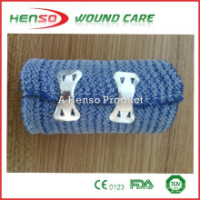 HENSO Pain Relief Elastic Support Cold Bandage