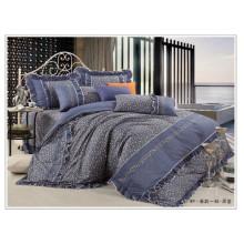 100% cotton cute flower duvet cover set floral korean style bedding set comforter set quilts