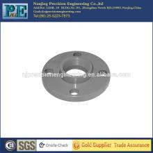 Brida de rosca de plástico de inyección de precisión personalizada
