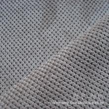 Резаным ворсом небольшой сетки полиэстера и нейлона вельветовые ткани