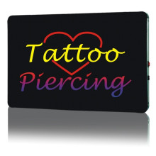 Rectangular LED Billboards of Outdoor (Tattoo)