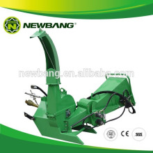 PTO Hydraulic BX42R Picador de madeira para 25-50hp Tractor com certificação CE