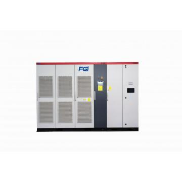 3kV Medium Frequency Variable Frequency Drive 3 hp