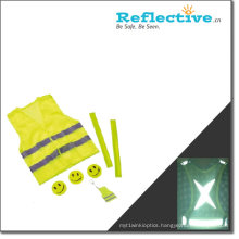 Reflective Safety Kit with CE En13356