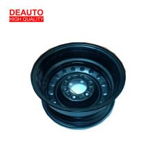 8-98218140 Car Engine Spare Parts Wheel Disc