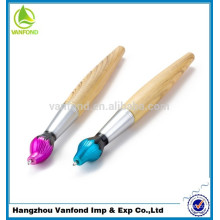 Factory Direct Novelty Promotional Paint Brush Pens