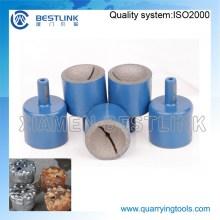 CIR65/CIR90/CIR95/CIR110 Low Air Pressure Drill Bits Grind Tools