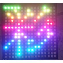 Цифровое Ws2811 DC12V Рождественское освещение RGB LED Strip