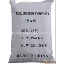 Map 61-12-0, Mono Ammonium Phosphate Fertilizer