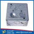 Custom Galvanized Steel Device Box