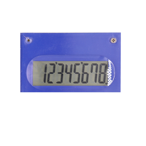PN-2229 500 pocket CALCULATOR (9)