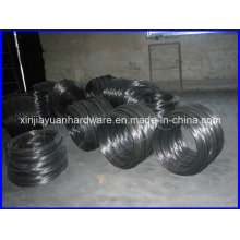 25kgs/Coil Black Annealed Iron Binding Wire
