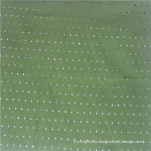 China supplier mesh fabric 100% organic cotton fabric for beddings