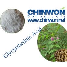 Top Level Anti Inflammatory Ingredients Glycyrrhetinic Acid