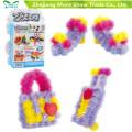 200+ Megapack DIY Puzzle Festival de Natal Educacional Brinquedo de aniversário de crianças Brinquedo de bola de espinho