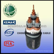 Cable de transmisión caliente del edificio de la venta de la rejilla del estado