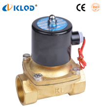Low Price 220V 2W Series Electric Solenoid Water Valve