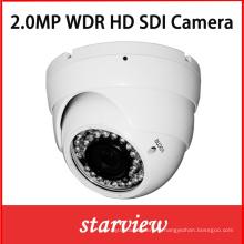 1080P HD Sdi IR Metal Dome CCTV Caméra de sécurité