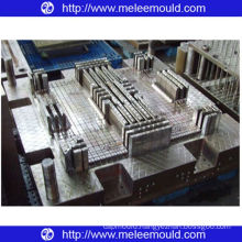Injection Flat Pallet Board Moulds