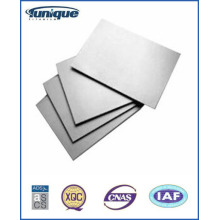 High Purity Gr2 Titanium Plate with ASTM B265