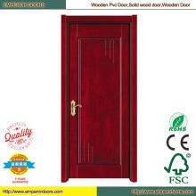 PVC Glass Door MDF Glass Door Kitchen Cabinet Door