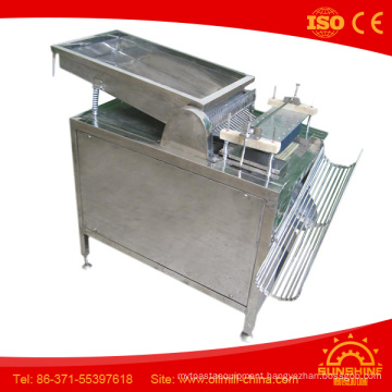 Hot Sale 100kg Low Price Automatic Small Quail Egg Peeler