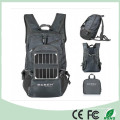 Moda mochila solar plegable con cargador de panel solar (SB-158)