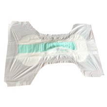 China Made New W type high quality Adult diaper