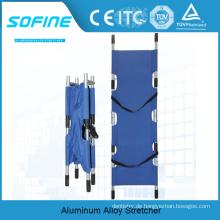 Erste-Hilfe-Ausrüstung Ambulance Stretcher