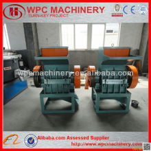 PE PP PVC Waste Recycle Plastic Crusher