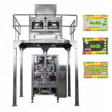 1-5 kg VFFS Automatische Reis- und Zuckerverpackungsmaschine