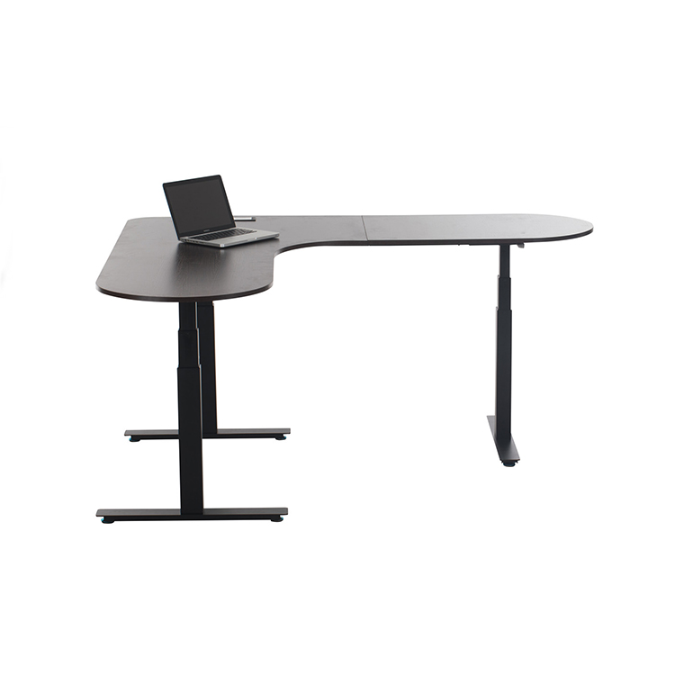 3 Legs Height Adjustable Desk