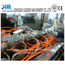 PVC/UPVC Profile Extrusion Machine for Windows and Doors