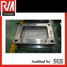 Molde de equipaje de rueda de plástico (TZRM-LM15233)