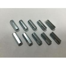 CNC lathe parts Magnesium precision machining