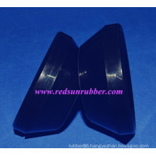 Custom High Polish Rubber Injection Molding Parts