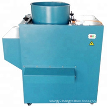 Garlic slices chips cloves powder making processing cutting splitting peeling drying grinding packaging machine equiment