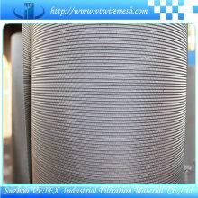 Fil de filtre en acier inoxydable utilisé pour la recherche scientifique