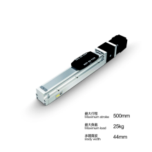 linear guide rail stainless steel