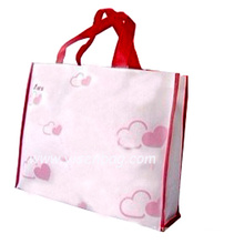 Waterproof 80GSM Non Woven Shopping Bag (YSNB06-008)