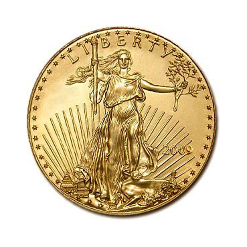 Us Precious Metal Coin