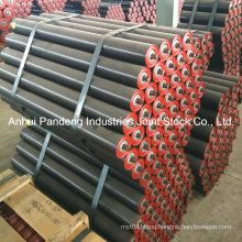 Long-Life Friction Conveyor Rollers