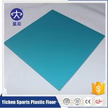 Les meilleurs centres de conditionnement physique PVC Sport Flooring